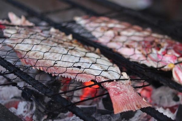 grilling-fish